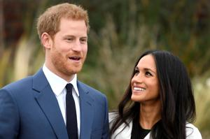Photos: Britain's Prince Harry engaged to American actress...