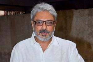 Film director Sanjay Leela Bhansali's movie Padmavati is mired in controversy over portrayal of the Rajput queen .