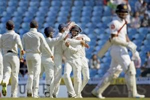 Sri Lanka players should be embarrassed with their performance: Coach