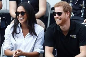Prince Harry engaged to actor Meghan Markle, wedding in 2018