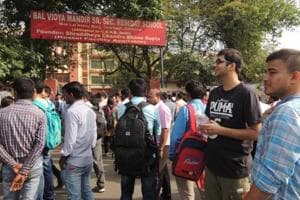 Diabetic JEE aspirants can carry fruits, water to examination hall