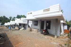 Houses for poor people, free Wi-Fi, better medical facilities and nutritious food for pregnant women — the stamp of the Twenty20 outfit is everywhere in Kerala's Kizhakkambalam village.