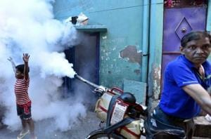 India suffers from a high burden of dengue cases, with over 1,40,000 reported this year alone.