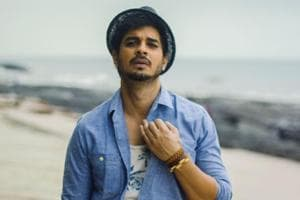 Tahir Raj Bhasin says the digital medium gives you the license to talk about many things as compared to movies.