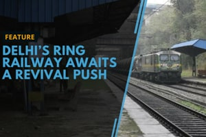 Almost two years after the Centre's promise to rejuvenate Ring...