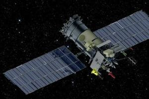 Russia loses contact with satellite launched from Vostochny