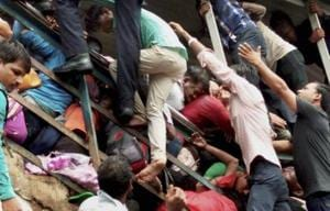 No one guilty? Overcrowding, forces of nature led to stampede at...
