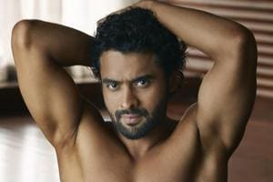 Youngistaan actor Jackky Bhagnani followed a strict diet and exercise...