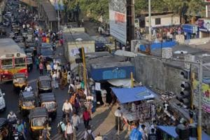 Hawking zone in your locality in Mumbai? Tell BMC if you don't want it