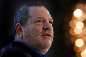 Harvey Weinstein, brother sued for allegedly violating 'sex...