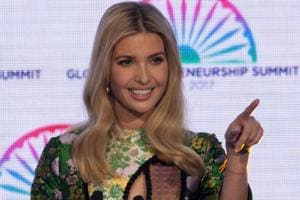 Ivanka Trump: Reducing gender gap in labour force by half can give...
