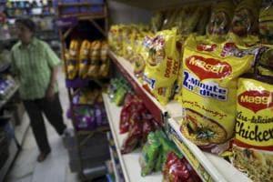 UPadmin slaps fine as Maggi samples 'fail' test, Nestle says  will...