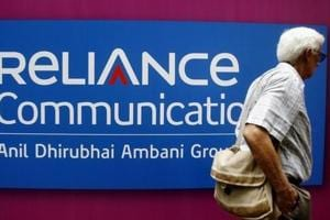 RCom shares slide after reports of CDB pursuing insolvency case...