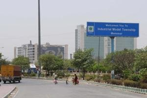 The monetisation committee has proposed that three hotel sites at IMT Manesar should be put for e-auction at initial reserve price of Rs 67,500 per square metre as against the current reserve price of Rs 81,000 per square metre.