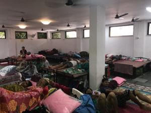 Three Mumbai civic hospitals to offer accommodation to patients'...