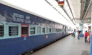 North Eastern Railways: Over 2 dozen trains cancelled for over a month...