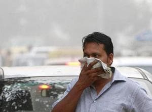 5 PILs on air pollution in Lucknow: Combined hearing after 3 weeks
