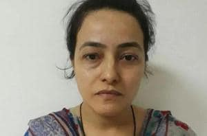 The three-page statement, believed to be signed by Honeypreet on October 11 along with two police witnesses, has been attached in the chargesheet.