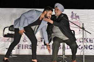 Virat Kohli, Bishan Singh Bedi, Virender Sehwag light up Delhi cricket...