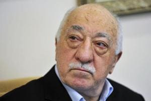 Turkey seeks arrest of 360 people in probe targeting Gulen network in...