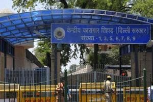 Home ministry seeks answers from Tihar over reports of assault on...