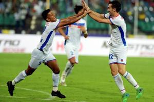 FC Goa hope to ground high-flying Bengaluru FC in Indian Super League