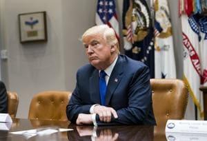 Trump under fire for retweeting inflammatory anti-Muslim videos