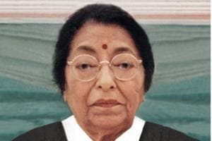 Kapila Hingorani is known in legal circles as the Mother of PILs.