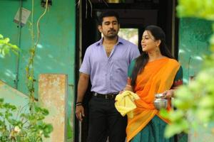 Annadurai movie review: Vijay Antony shines in this family-friendly...