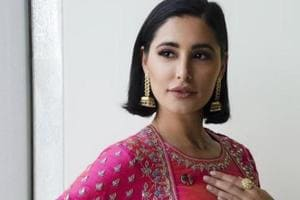 Nagris Fakhri has not moved in with Uday Chopra and his mom:...