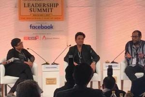 HTLS 2017: Catch chefs Vikas Khanna and Gaggan Anand in a candid conver...