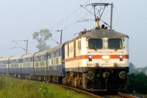 Railways eye 2022 launch for hi-speed network interconnecting four...