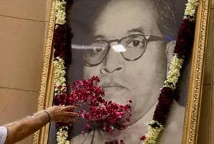 Monk who initiated BR Ambedkar into Buddhism passes away