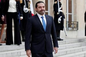 Lebanon's PMSaad Hariri says Damascus wants him killed