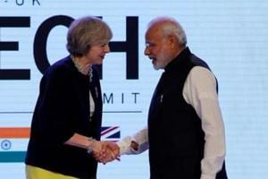 After fall, Indian students number rising in UK