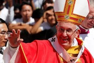Pope heads to Bangladesh as rights groups criticise his silence on...
