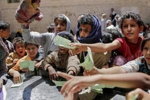 Expect more war, hunger and extremism in 2018: Report