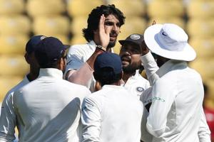 Indian cricket team pacers look to sharpen skills vs hapless Sri Lanka...