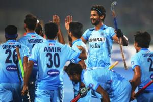 India look to start their Hockey World League Final campaign on a winning note as they face Australia on Friday.