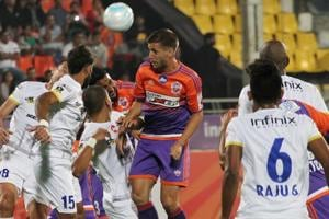 Mumbai City FC call for away stands in ISLafter fans clash in...