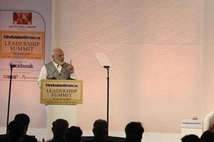 HTLS 2017: PM Modi says people now have more faith in themselves and...