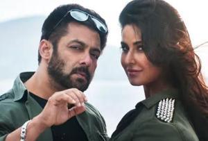 Tiger Zinda Hai: Is Salman Khan-Katrina Kaif's Swag Se Swagat copied...