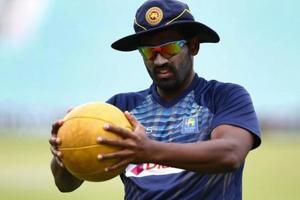 No time for Sri Lanka to dwell on the past: Thisara Perera
