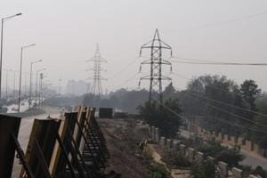 The NHAI had submitted a request to the Haryana government in 2016 to relocate high tension wires and power transmission towers that are coming in the way of construction of flyovers and underpasses.