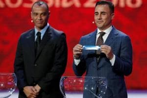The 2018 FIFA World Cup draw took place in Moscow, Russia on Friday. Get highlights of the 2018 FIFA World Cup draw here.