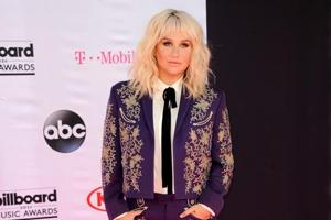 Take time for yourself: 'Tik Tok' Singer Kesha on mental health and...