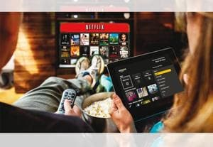 The best streaming services in India