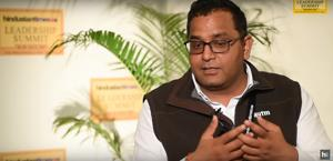 HTLS: Wearables could replace mobile payments, says PayTM's Vijay Shekhar...