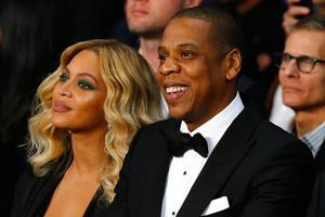 Jay-Z admits to infidelity: We were using our art almost like a...