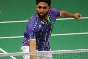 HS Prannoy, who will spearhead the challenge of Ahmedabad Smash Masters in the Premier Badminton League (PBL) this season, had won the US Open Grand Prix gold tournament this year.